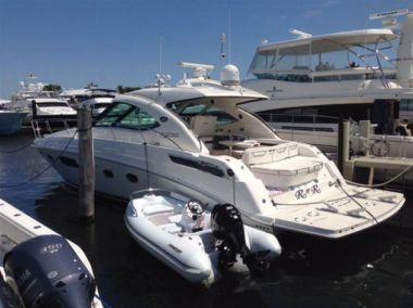 Продажа яхты R & R - SEA RAY 470 Sundancer