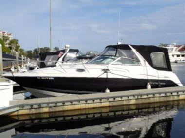 Купить Monterey 302 Cruiser - MONTEREY