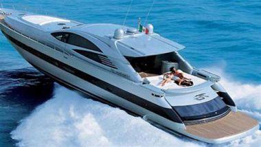Лучшие предложения покупки яхты N/A - PERSHING