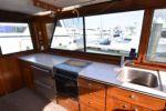 Продажа яхты Sea 21 - HATTERAS 46 Convertible