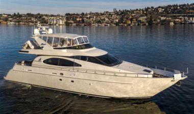 best yacht sales deals Promise - AZIMUT