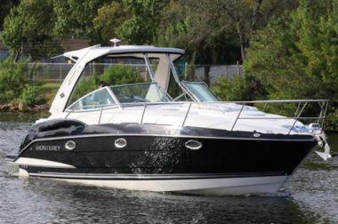 Monterey 340 Sports Yachts - MONTEREY 2014