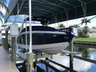 26 2014 Cobalt R5 - COBALT R5 yacht sale