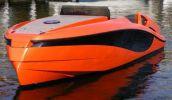 Продажа яхты Wider 32 - WIDER