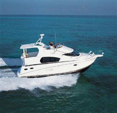 Лучшие предложения покупки яхты 2005 SIlverton 35 Motor Yacht - SILVERTON