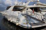 Buy a yacht EL VIP ONE  - Mangusta