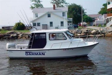"the best price on Judge Chesapeake ""Oarman"" - JUDGE YACHTS"