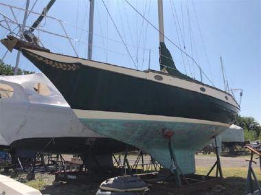 Продажа яхты La Vie Dansante