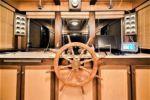 Buy a yacht Elena Queen of Arts