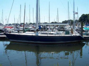 Стоимость яхты Wine Knot - C & C Yachts 1988