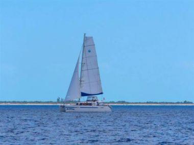"Sawdust - LAGOON 45' 0"" yacht sale"