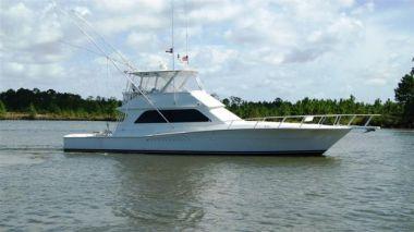 Стоимость яхты Fish N Fool - VIKING 1998