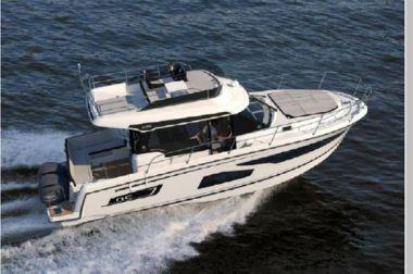Лучшая цена на 2020 Jeanneau NC 1095 FLY - JEANNEAU