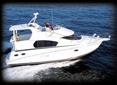 Стоимость яхты 35ft 2004 Silverton 35 Motor Yacht - SILVERTON 2004