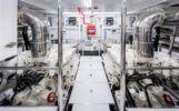 "best yacht sales deals FD77-601 - HORIZON 80' 7"""