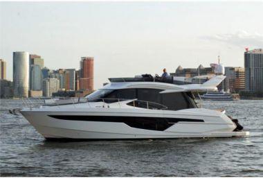 Стоимость яхты 2019 Galeon 50 Flybridge Nauti-Wolfe II - GALEON 2019