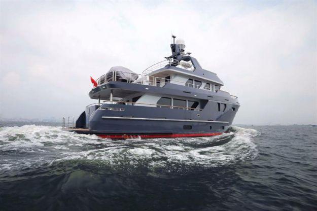 Bering 80 - BERING YACHTS - Buy and sell boats - Atlantic