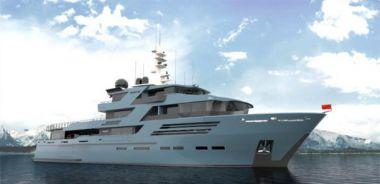 """best yacht sales deals RANGER - Tiranian Yachts  190' 4"""""""