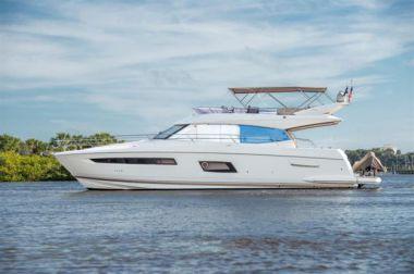 MOOR DE ZUR VID - PRESTIGE yacht sale