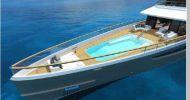 Купить яхту 162' PRIME Megayacht Platform PRISMA - Prime Megayacht Platform PRISMA в Atlantic Yacht and Ship