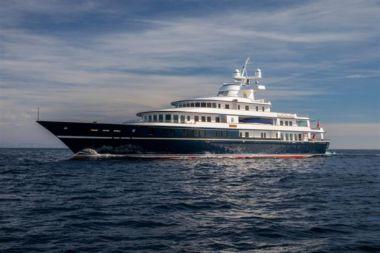 Стоимость яхты LEANDER G - PEENE WERFT