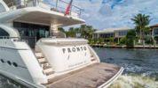 Купить яхту PRONTO - PRINCESS YACHTS Y88 Motor Yacht Flybridge в Atlantic Yacht and Ship