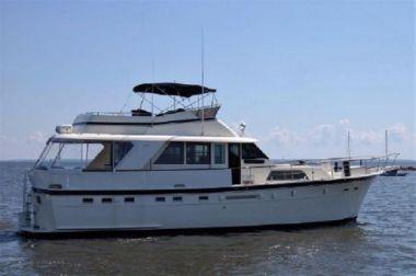 Продажа яхты Omega