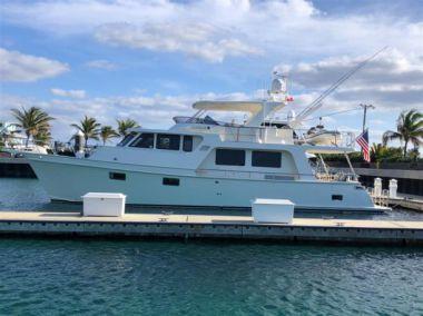 Buy a yacht Dorie Lu - MARLOW
