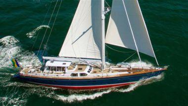 Купить яхту DANCE SMARTLY в Atlantic Yacht and Ship