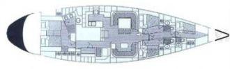 Лучшие предложения покупки яхты SILANDRA - NAUTA