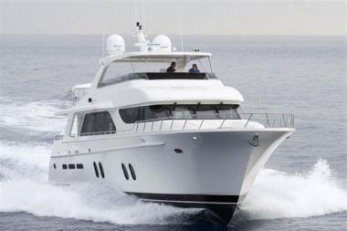 Продажа яхты Bravo 78