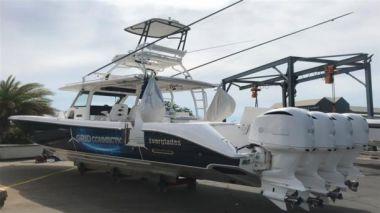 Лучшие предложения покупки яхты Grid Connection - EVERGLADES