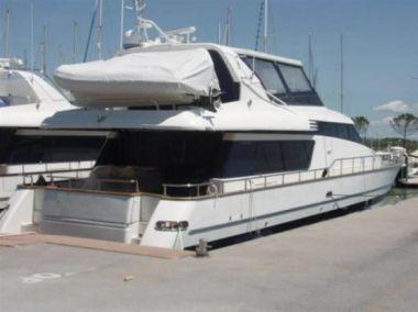 N/A - SANLORENZO Motor Yachts