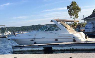 "Продажа яхты Cruisers Yachts 340 - Cruisers Yachts 34' 0"""