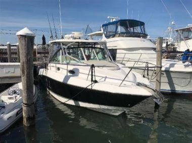 Продажа яхты DL - WELLCRAFT 340 Coastal