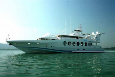 Стоимость яхты Lady Arraya - OCEANFAST 1990
