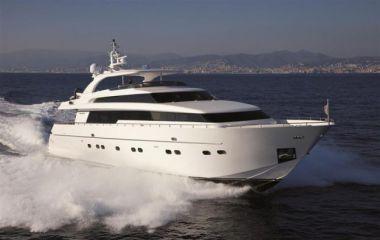 Buy a yacht SL88 - SANLORENZO
