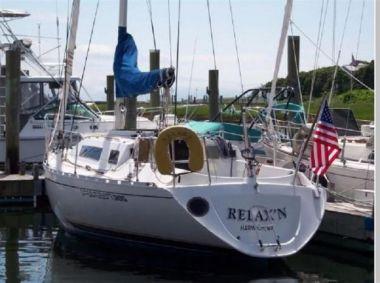 Стоимость яхты Relaxin - BENETEAU 1985