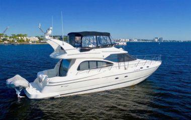 Buy a yacht Yolo - CRUISERS