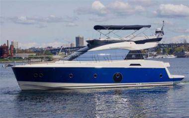 Стоимость яхты In Stock on Lake Union - BENETEAU