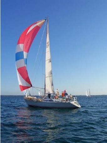 Creola - C & C Yachts