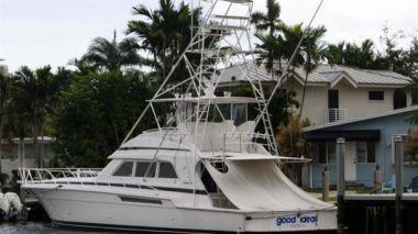 Лучшие предложения покупки яхты - - BERTRAM