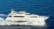 Продажа яхты MAMBO - FERRETTI CUSTOM LINE
