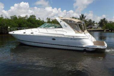Лучшая цена на 42ft 1998 Cruisers Yachts 4270 Express - Cruisers Yachts