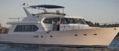 Продажа яхты Crypto Cruiser