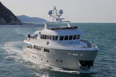 Лучшие предложения покупки яхты Darwin Class 86 - Cantiere delle Marche