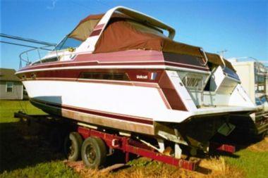 Купить яхту 3200 St. Tropez with Trailer в Atlantic Yacht and Ship