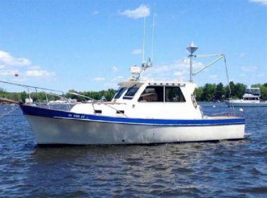 Продажа яхты Sea Jet