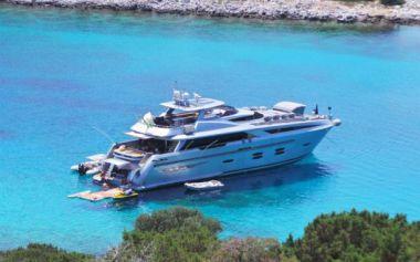 Buy a yacht Meya Meya