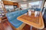 Купить яхту Restless - PACIFIC MARINER 2003 в Atlantic Yacht and Ship